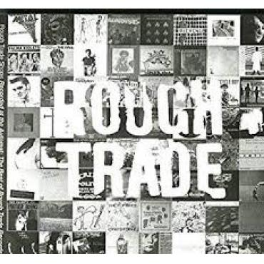 Recorded At The Automat : The Best Of Rough Trade Records - Various Production