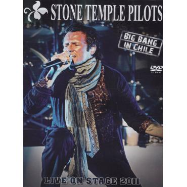 Big Bang In Chile - Stone Temple Pilots