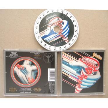 Turbo - Judas Priest