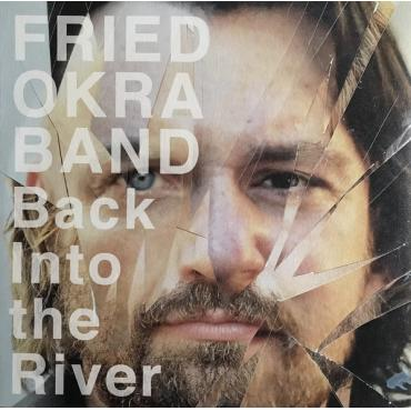 Back into the River - The Fried Okra Jones Band