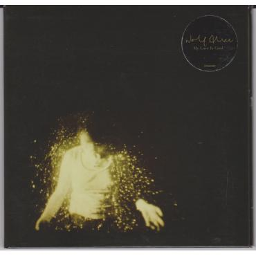 My Love Is Cool - Wolf Alice