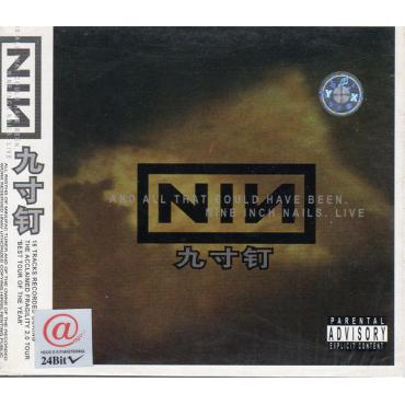 And All That Could Have Been - Nine Inch Nails