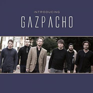 Introducing Gazpacho - Gazpacho