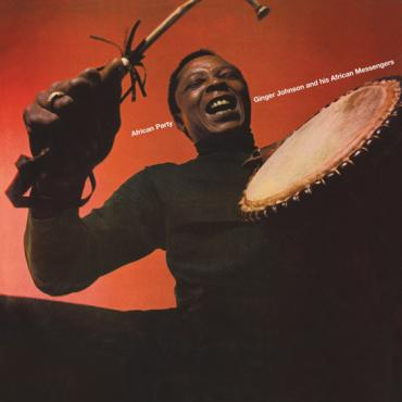 African Party - Ginger Johnson & His African Messengers