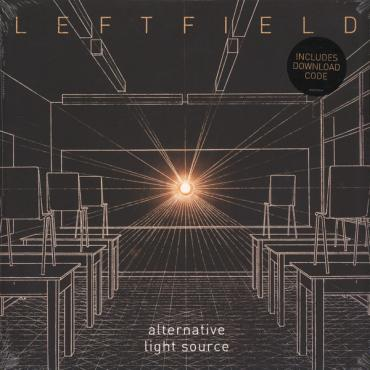 Alternative Light Source - Leftfield