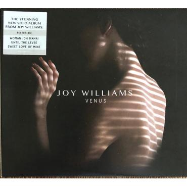 Venus - Joy Williams