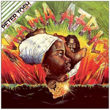 Mama Africa - Peter Tosh