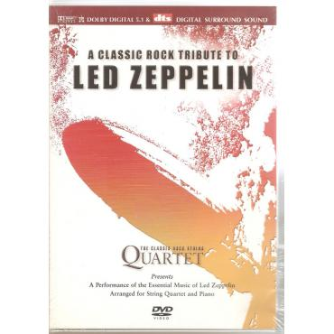 The Led Zeppelin Chamber Suite - The Classic Rock String Quartet