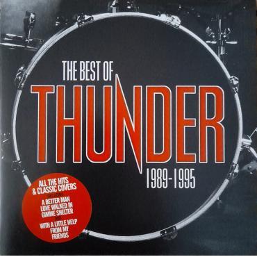 The Best Of Thunder 1989 - 1995 - Thunder