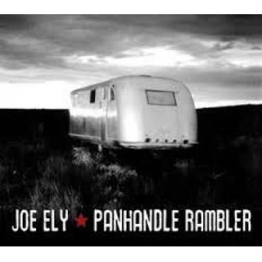 Panhandle Rambler - Joe Ely