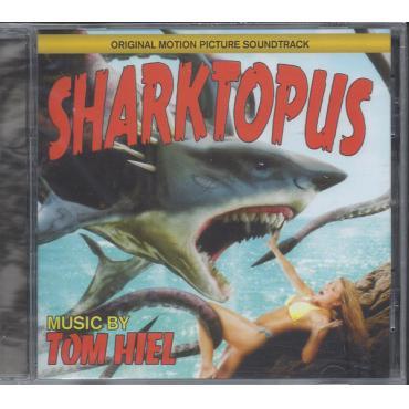Sharktopus - Tom Hiel