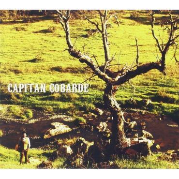 Capitán Cobarde - Capitán Cobarde