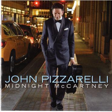Midnight McCartney - John Pizzarelli