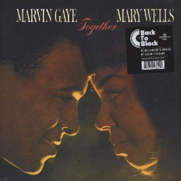 Together - Marvin Gaye