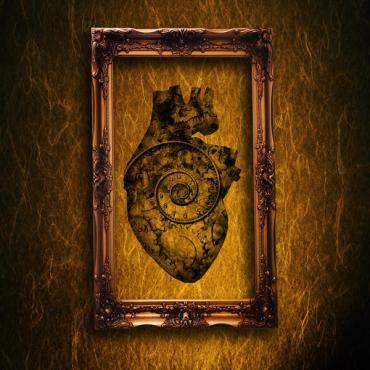 Love & Scars - Jerry Gaskill