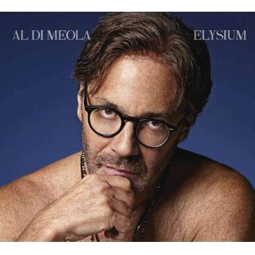 Elysium - Al Di Meola