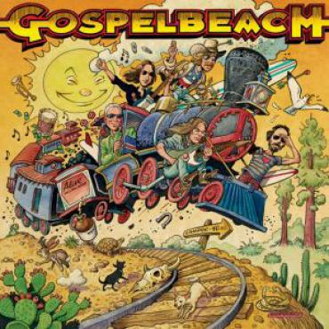Pacific Surf Line - GospelbeacH