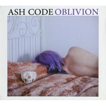 Oblivion - Ash Code