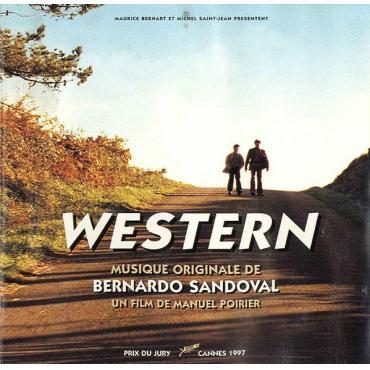 Western (Musique Originale De) - Bernardo Sandoval