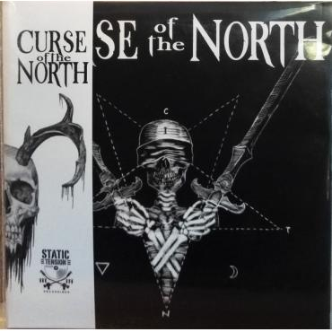 Curse Of The North - I - Curse Of The North