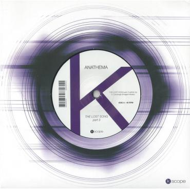 The Lost Song (Part 3) - Anathema