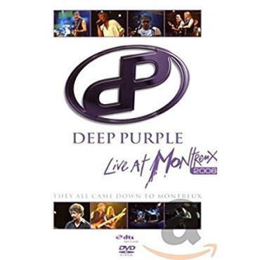 Live At Montreux 2006 - Deep Purple