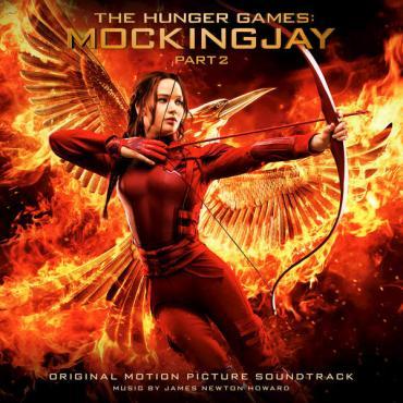 The Hunger Games: Mockingjay - Part 2 (Original Motion Picture Soundtrack) - James Newton Howard