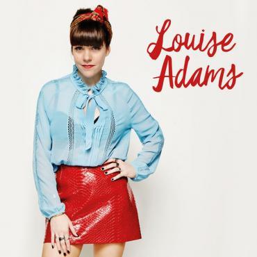 Louise Adams - Louise Adams