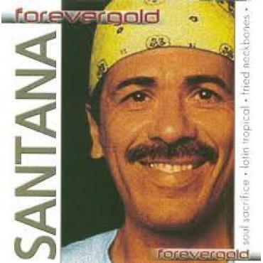 Soul Sacrifice - Santana