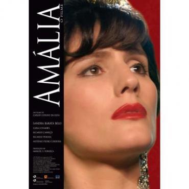 AMALIA - MOVIE