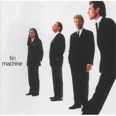 Tin Machine - David Bowie