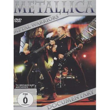 METAL WARRIORS - Metallica