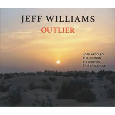 Outlier - Jeff Williams
