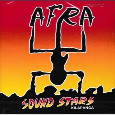 Kilapanga - Afra Sound Stars