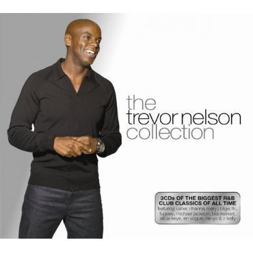 The Trevor Nelson Collection - Trevor Nelson