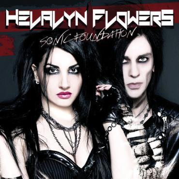 Sonic Foundation  - Helalyn Flowers