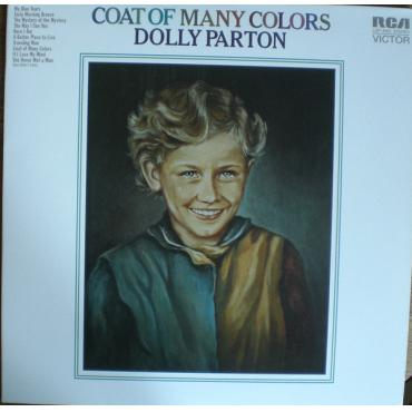 Coat Of Many Colors - Dolly Parton