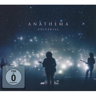 Universal - Anathema