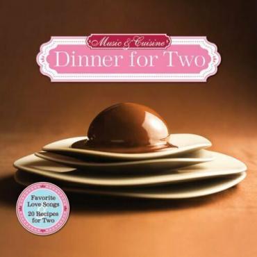 Music & Cuisine - Dinner for Two - Anne-Lise Berntsen