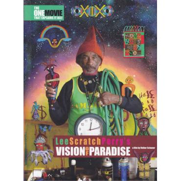 Lee Scratch Perry's Vision Of Paradise - Lee Perry