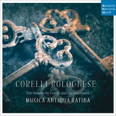 Corelli Bolognese - Musica Antiqua Latina