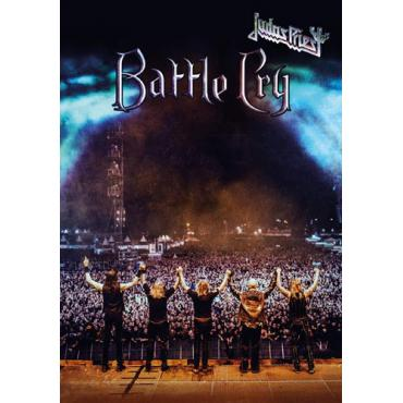 Battle Cry - Judas Priest