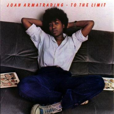 To The Limit - Joan Armatrading