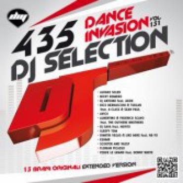 DJ Selection 435: Dance Invasion Vol. 131 - Various Production