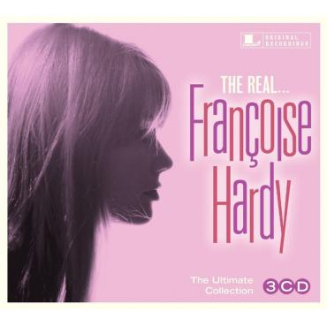 The Real... Françoise Hardy (The Ultimate Collection) - Françoise Hardy
