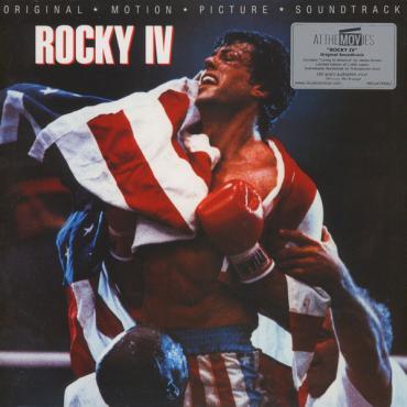 Rocky IV (Original Motion Picture Soundtrack) - Various Production