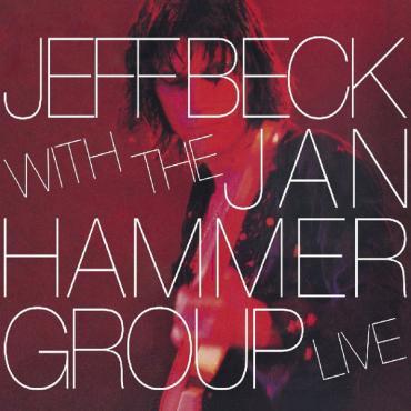Live - Jeff Beck