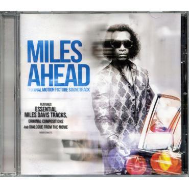 Miles Ahead (Original Motion Picture Soundtrack) - Miles Davis
