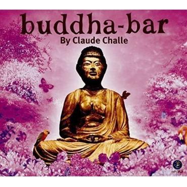BUDDHA-BAR I - V/A