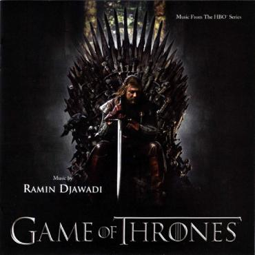 Game Of Thrones (Music From The HBO Series) - Ramin Djawadi